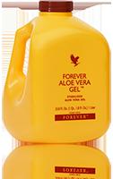Forever Aloe Vera Gel™  Mit über 270 nachgewiesenen Stoffen, welche dem Körper helfen gesund zu bleiben