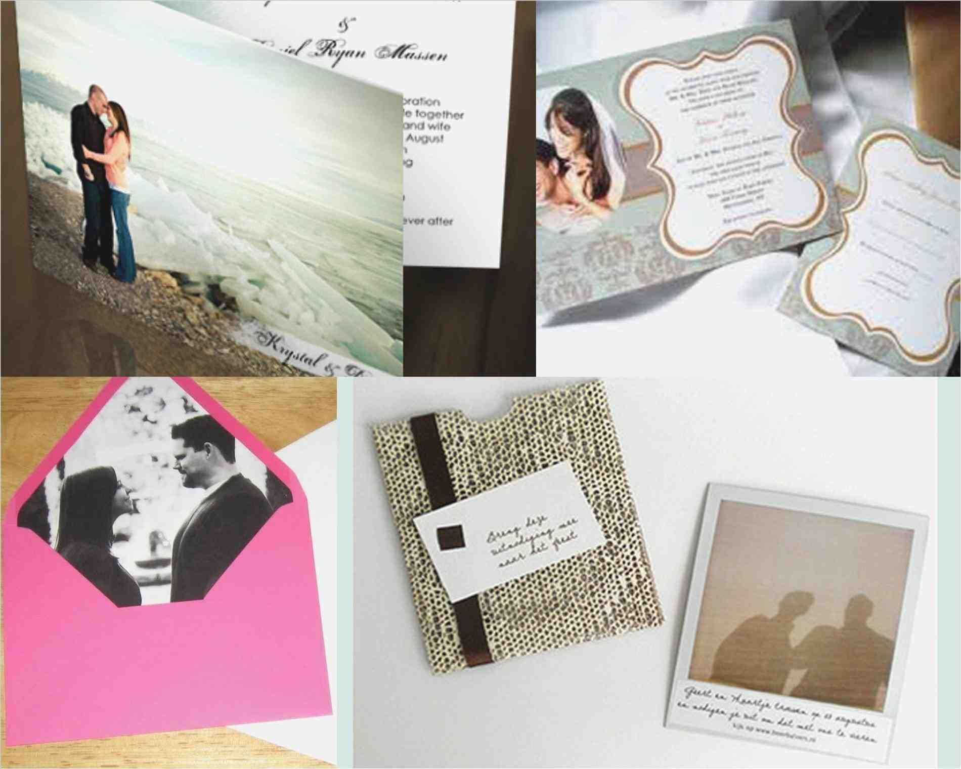 Creative diy wedding invitations weddings pinterest diy