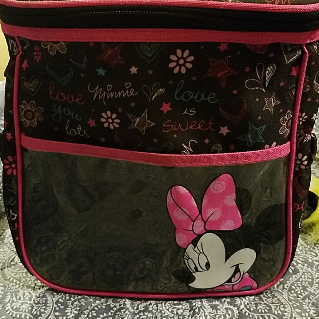 Disney Baby Small Carry All