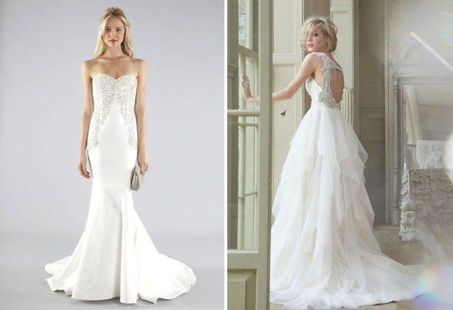Vintage Wedding Dresses Nashville Gowns Made In United