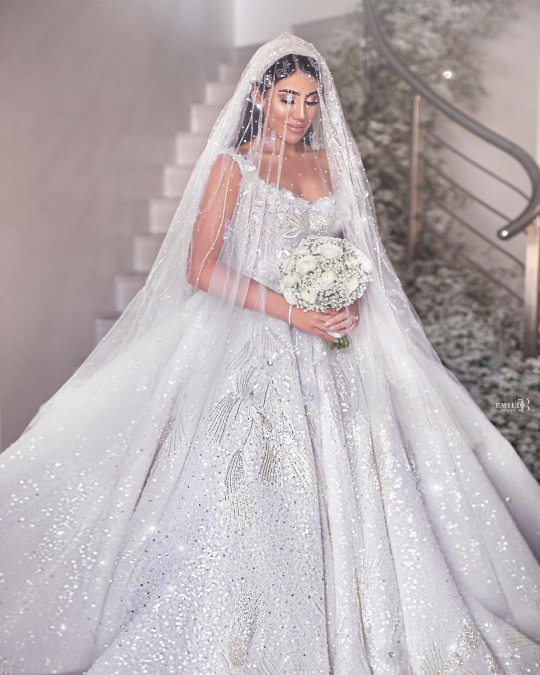 فساتين زفاف فخمة Wedding Dresses Unique Wedding Dresses Tight Wedding Dress