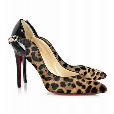 looking for online cheap outlet Christian Louboutin Ponyhair Dorepi 100 Pumps shopping online outlet sale zjhDk2