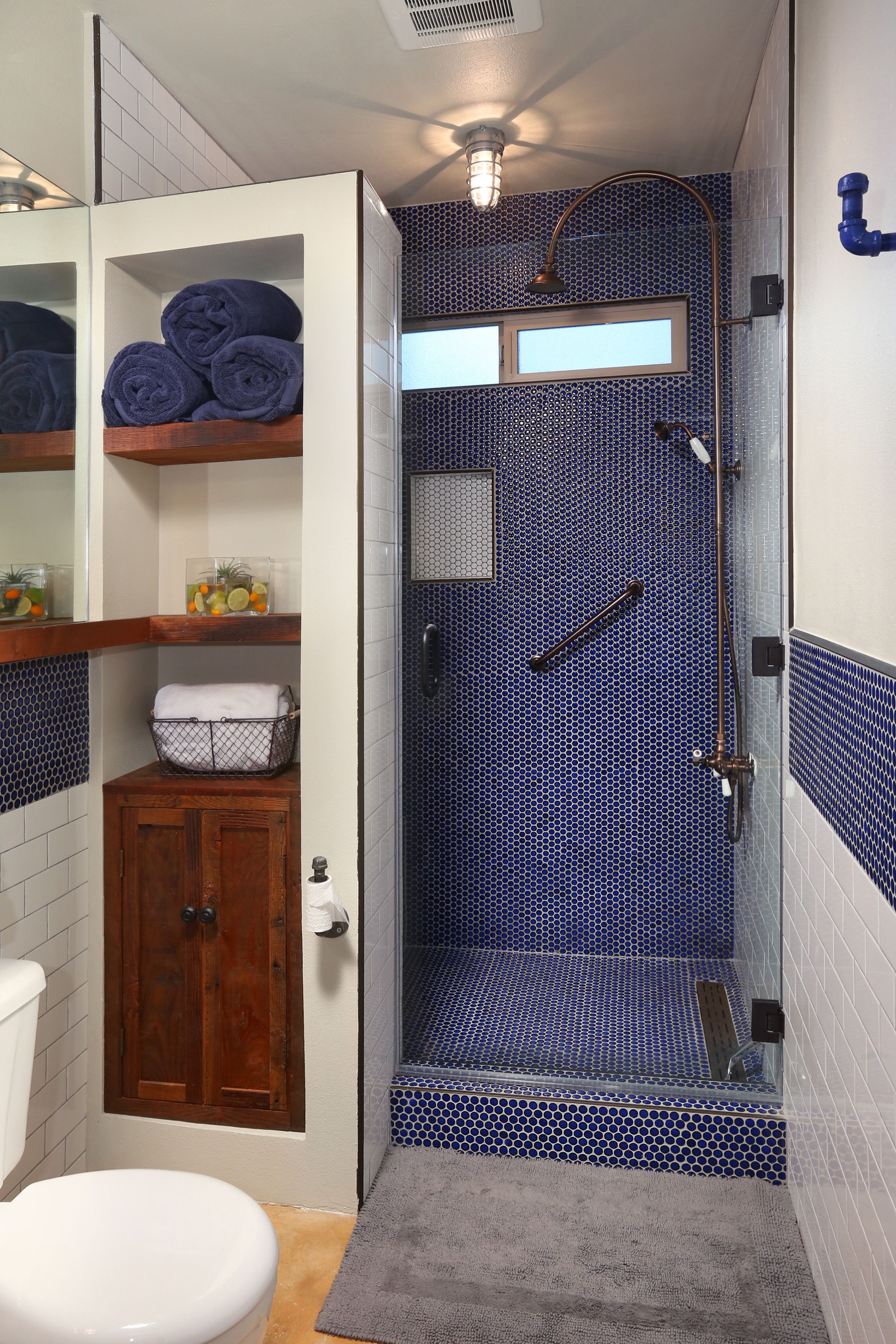 Uncategorized reclaimed subway tile purecolonsdetoxreviews home design uncategorized reclaimed subway tile industrial bathroom subway tiles white penny blue shower enclosure dailygadgetfo Images