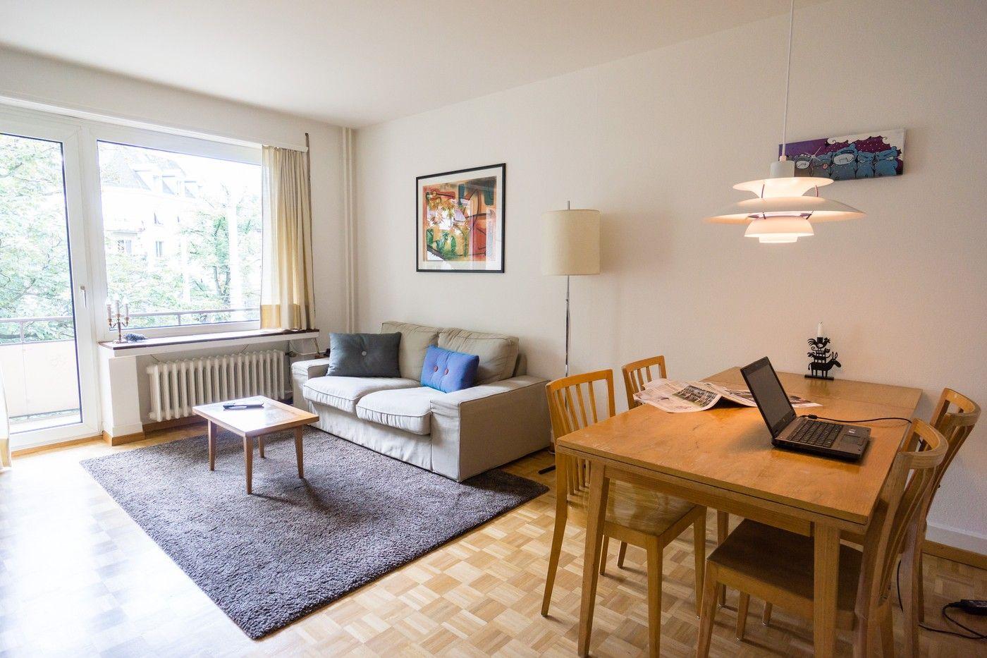 Zentrale 3 Zimmer Wohnung In Zurich Zu Vermieten Wohnung Wohnung In Zurich Wohnung Mieten
