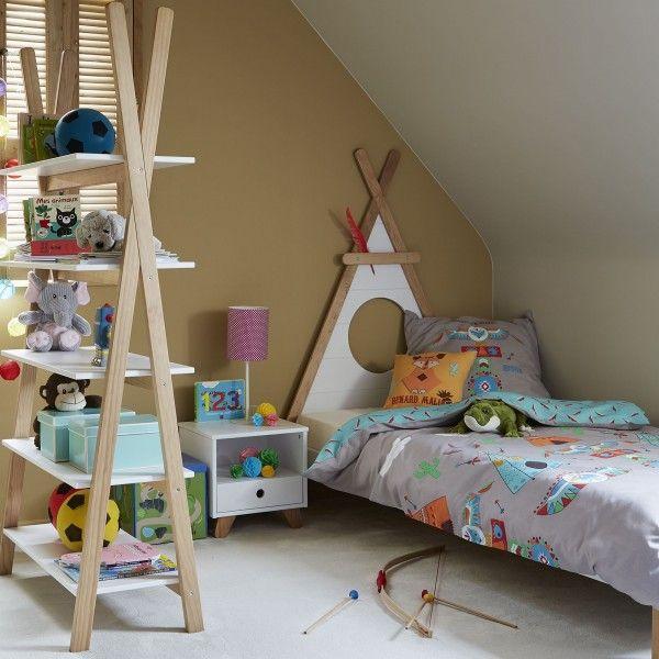 le tipi dans la chambre d'enfant : notre sélection | childs