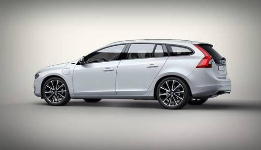 2019 Volvo V60 Polestar Price In Pakistan 2019 Volvo V60 Polestar