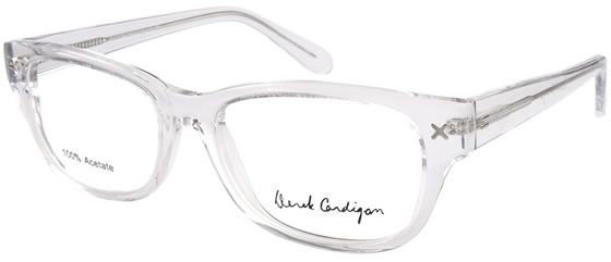 Glasses Trends: How to Pull off Clear Glasses Frames - | Pinterest ...