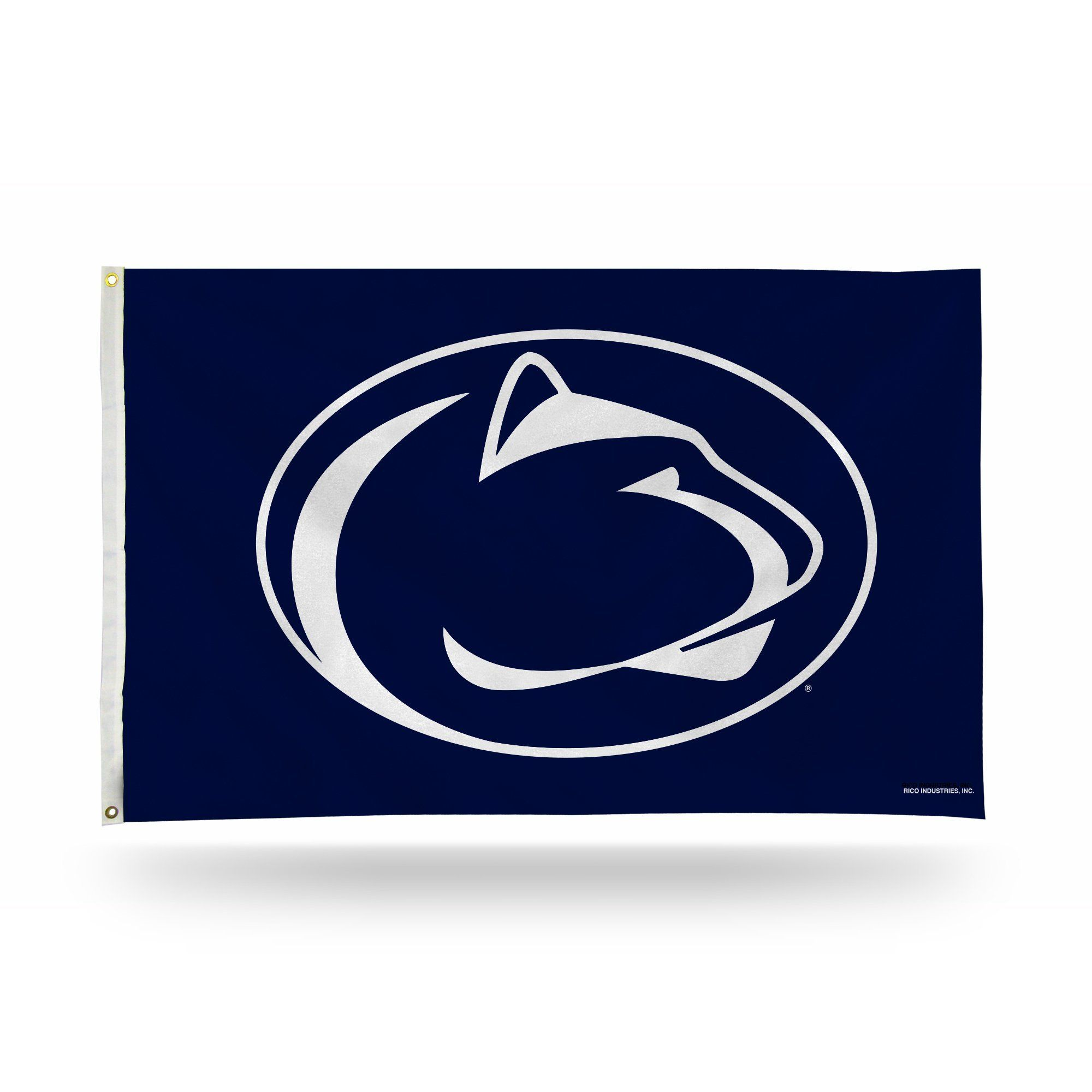 Penn State Nittany Lions Blue Garden Flag College Flags and Banners Co