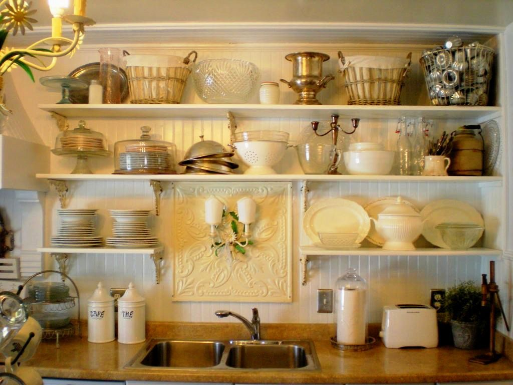 green bistro kitchen - Google Search   Ideas for the House ...