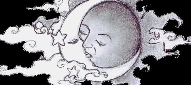 La Leyenda Del Sol Y La Luna Spacio Random Sol Luna Leyendas De La Luna Luna