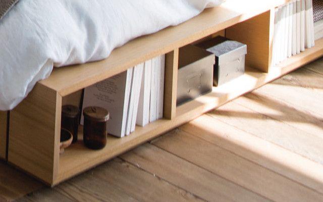 Bedroom Compact Life Muji Bedroom Muji Home Bed