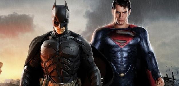 Batman vs Siuperman 25 de março
