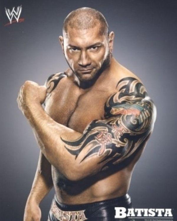 batista dragon sleeve tattoo tattoo pinterest dragon