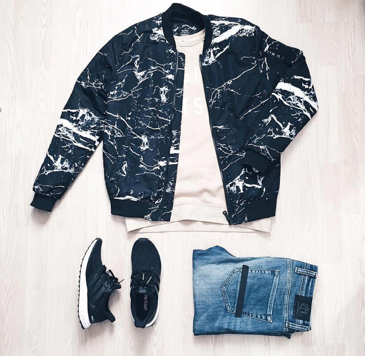 Pin by Angelico Ringor on Outfit Grid | Trendy mens ...