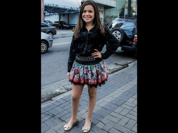 f0e61d6bf2be6 Ela cresceu! Maisa Silva posa com look estiloso em São Paulo - 29 (© Rio  News)