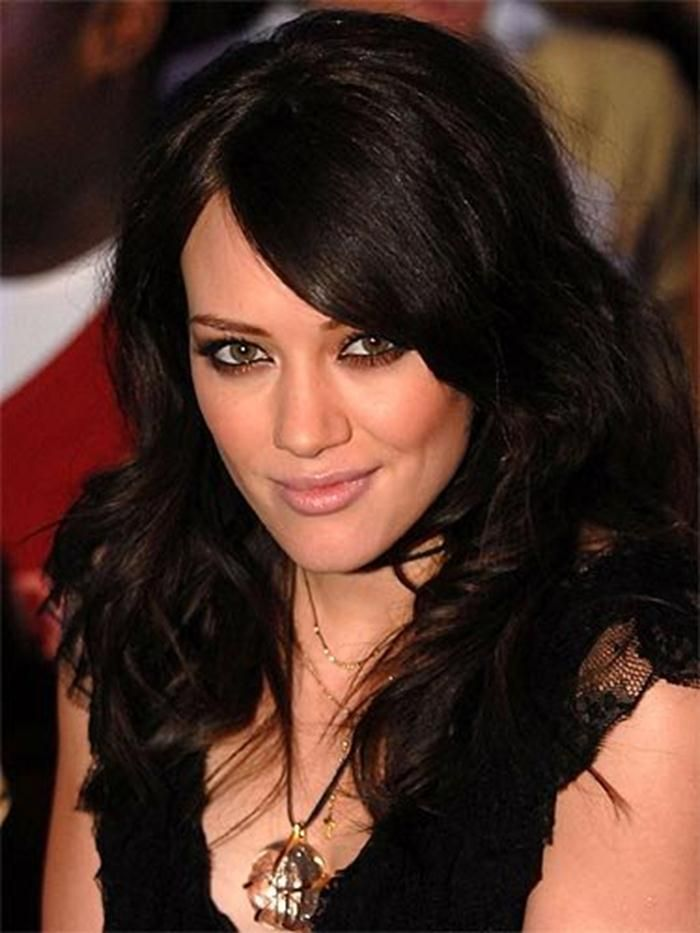 Mocha Brown Latest Hair Color Trends 2015 Dark Chocolate Brown