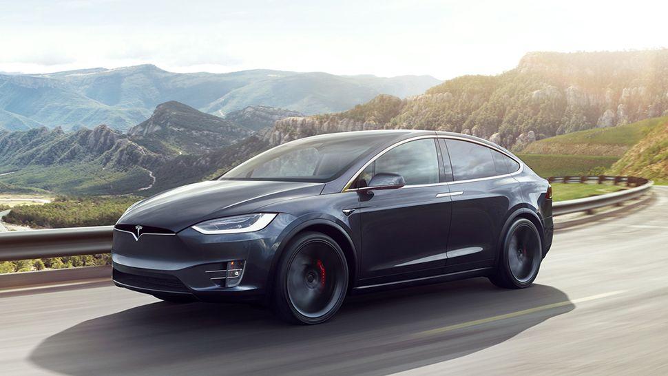 Tesla Boosts Model X And Model Y With Improved Range And Faster Charging Tesla Modelo X Modelos De Tesla Tesla