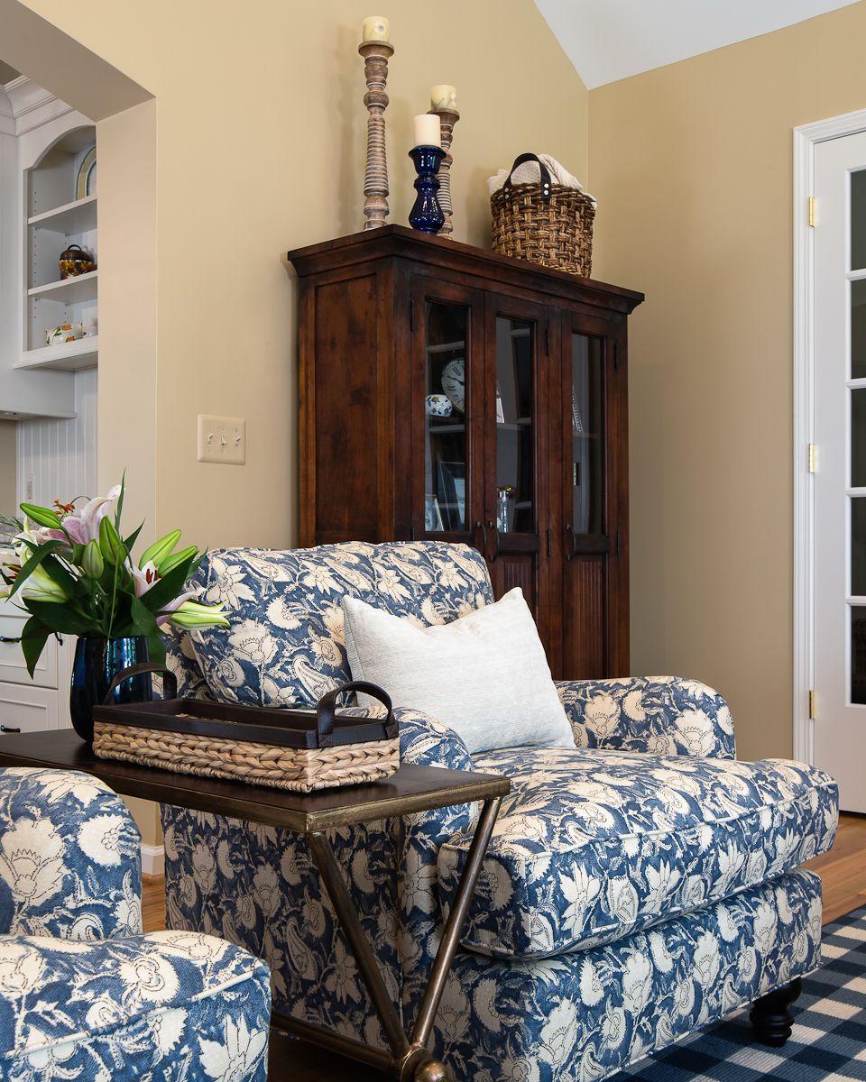 Classic Living Rooms Interior Design: Boutique Interior Design