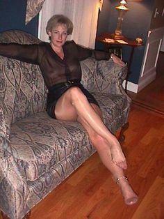 Amateur black mature