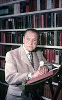 Linda Shenton Matchett: Mystery Monday: W. Somerset Maugham-Playwright, No...