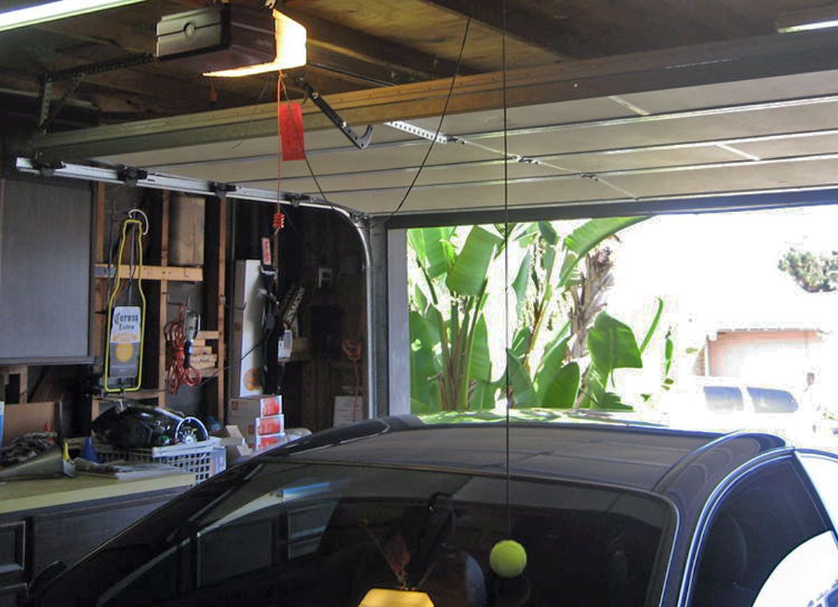 13 Hacks Every Car Owner Should Know Garage Hacks Parking Garage Car