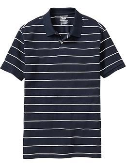 navy Polos for family pics-another option for brandon