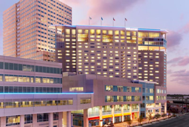 The 289 Room Westin Houston Memorial City Is Connected To Memorial City Mall Which Provides Easy Access To More Tha Houston Hotels City Hotel Hotel