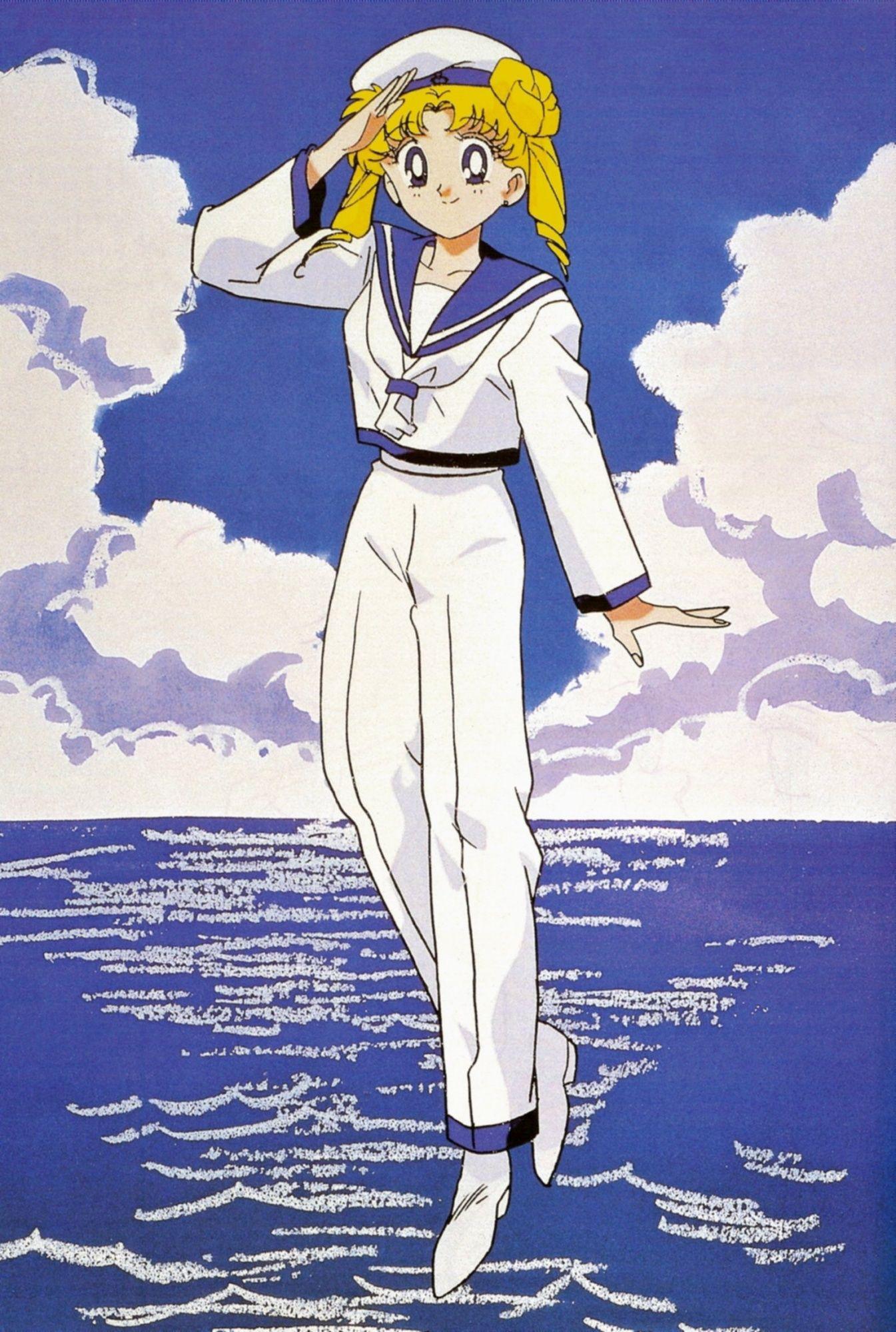 Photo of Usagi