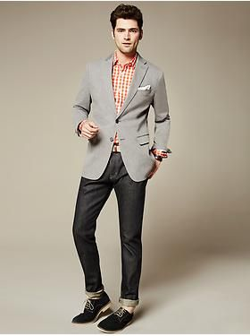 22d3d88c3db9 Men's Apparel: shop the look head-to-toe handbook | Banana Republic ...