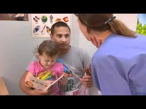 Medical Assistant Training: Obtain Pediatric Vital Signs, via ...
