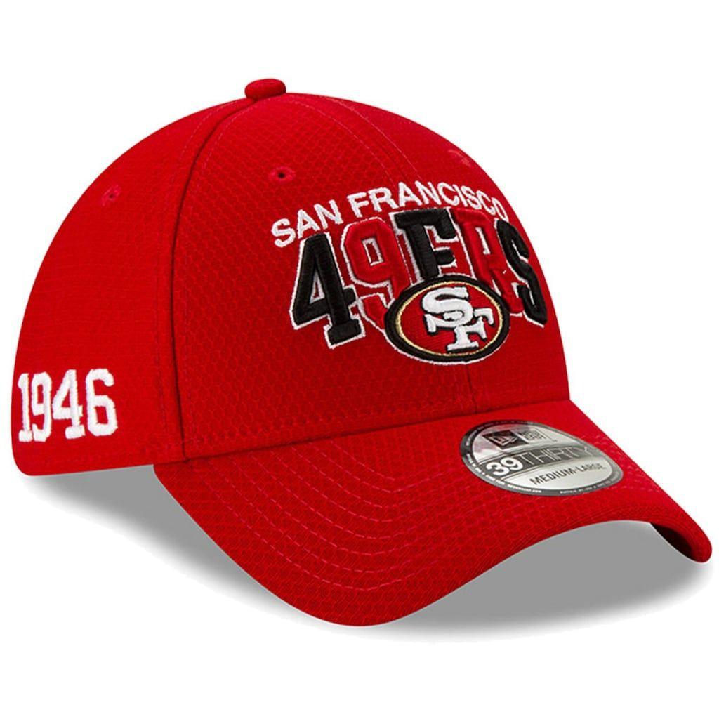 NEW Era 39 THIRTY Cap-Sideline Home San Francisco 49ers