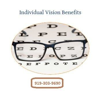 Vision Benefits for Individuals and Families in NC | Group ...