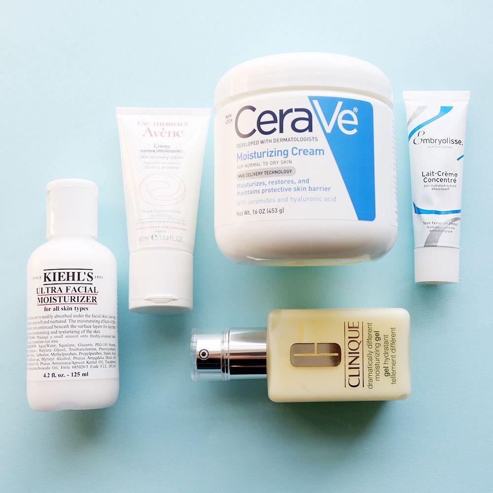 The Best Moisturizers Under 40 skin care Best