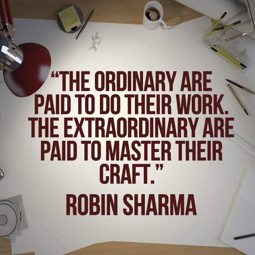 Robin Sharma #motivation #inspiration
