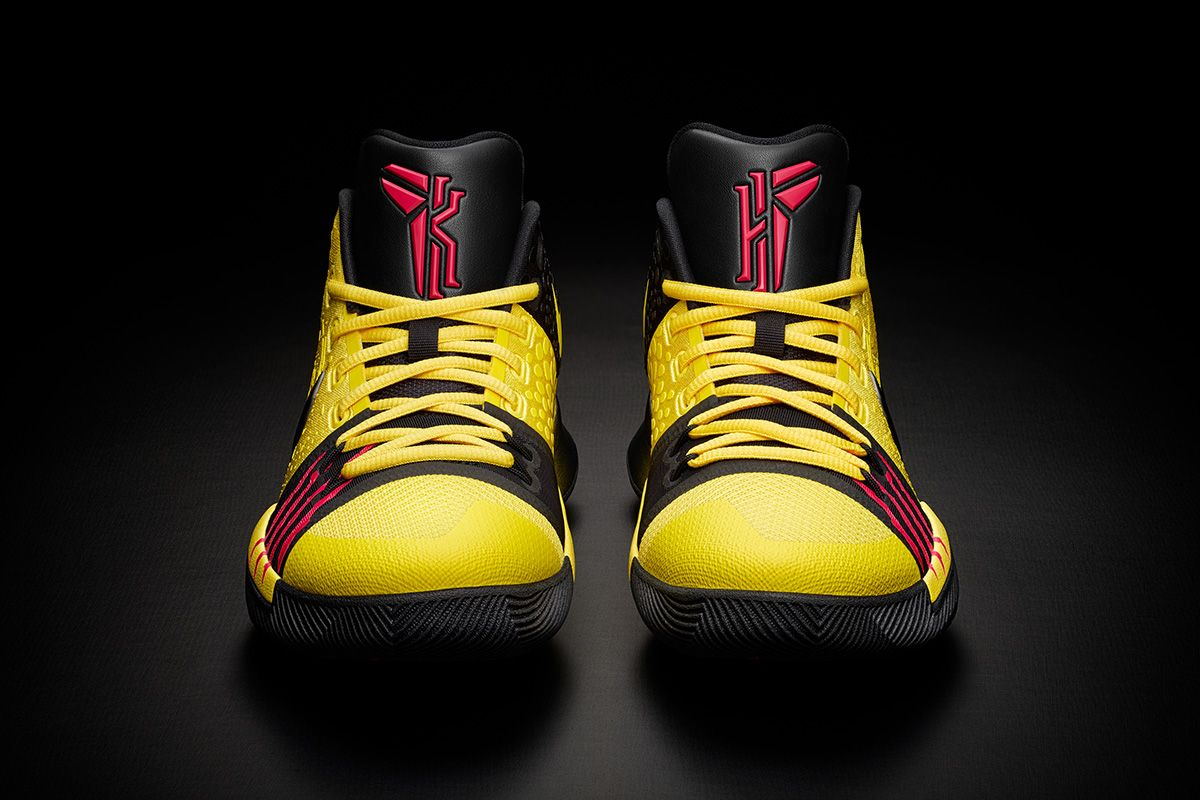 b3b924c3a92c Nike Celebrates Kobe   Bruce Lee With Kyrie 3