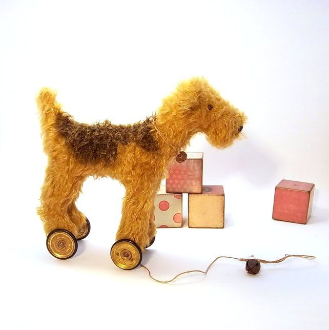 little BRIGHT TAN Lakeland terrier should have got one of these..... Would still have sweaters, shoes, quilt cover, teddy bears, flipflops books intact
