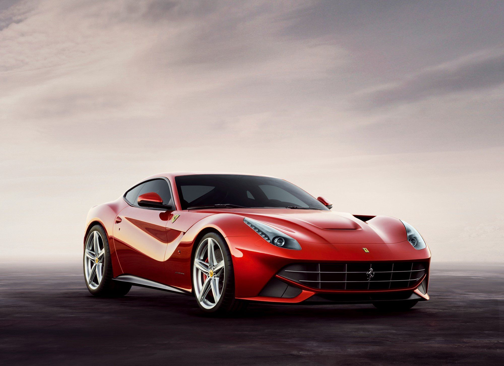 HyperFastCars Tune for Ferrari F12 Berlinetta
