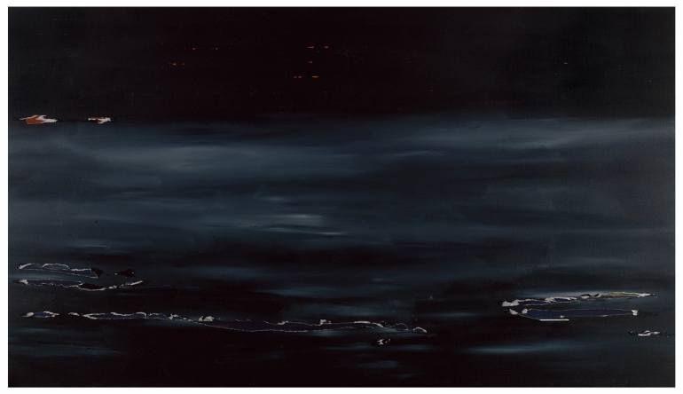 "Saatchi Art Artist Danielle Feldhaker; Painting, ""untitled"" #art"