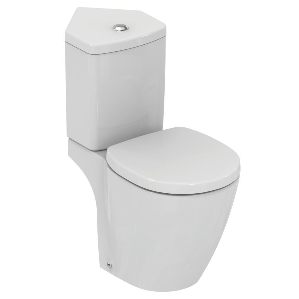 Stoyasha Toaletna Chiniya Za Wc Komplekt Small Bathroom Toilet Bathroom