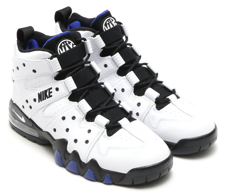sports shoes a2c97 1bc33 ... new zealand nike air max2 cb 94 for sale a96d2 6e408