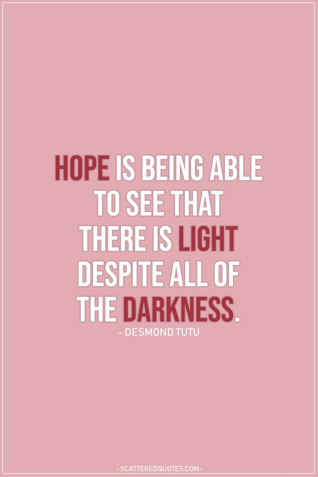 Photo of 10+ Best 'Hope' Quotes