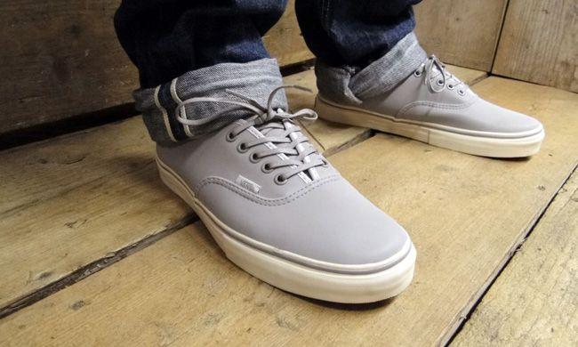 Vans Vault - Frost Grey | Sneaker