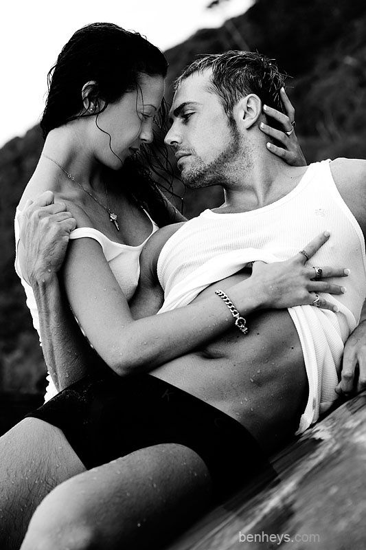 picture series hot couple