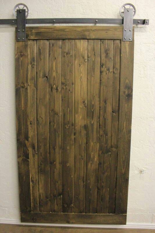 Sliding Barn Door Hardware Etsy Barn Door Hardware Barn Doors Sliding Barn Door