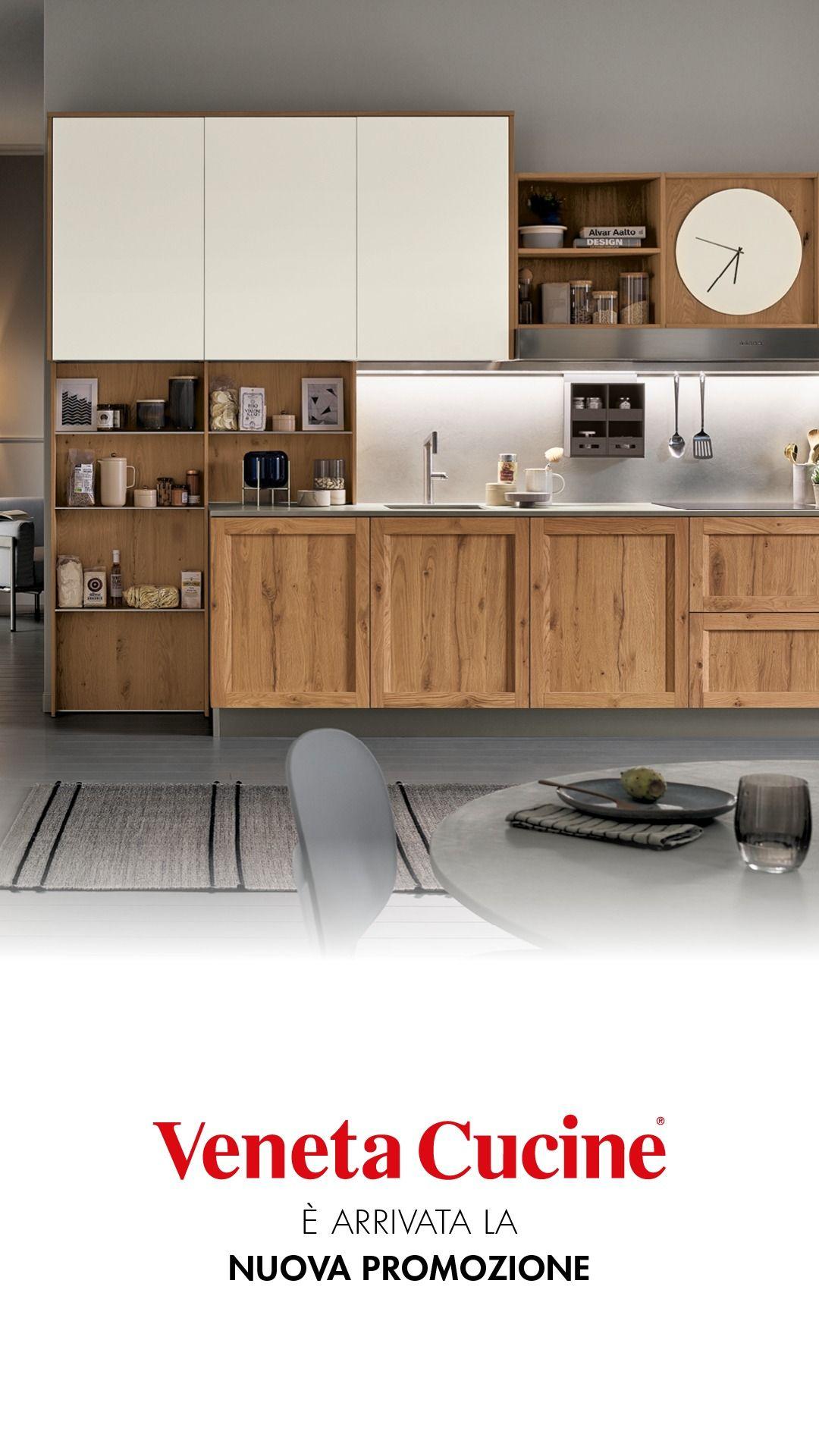Piano In Quarzo Veneta Cucine.Acquista Una Veneta Cucine Oltre Alla Promozione Sul Piano In