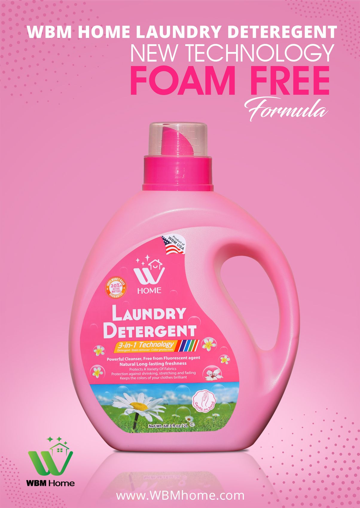 Pin By Wbm Home On Detergents Liquid Laundry Detergent Laundry