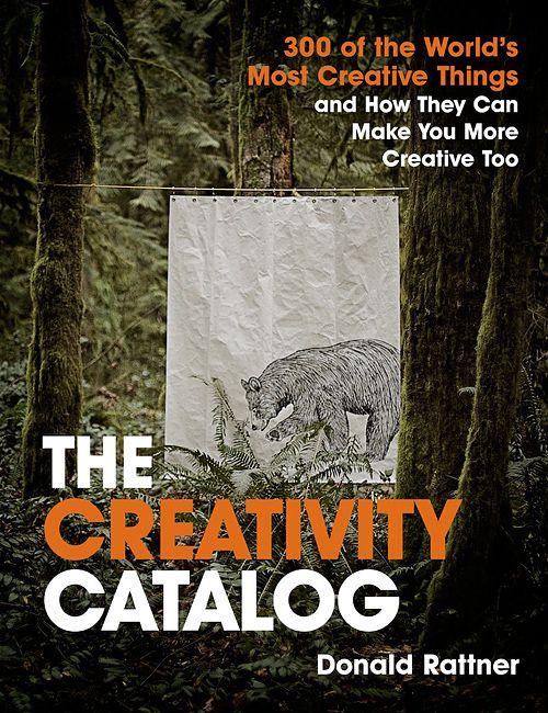 The Creativity Catalog