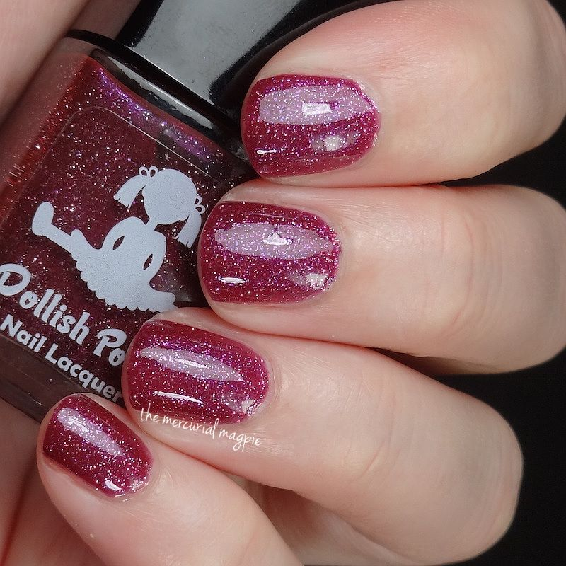 Dollish Polish SCHWING!
