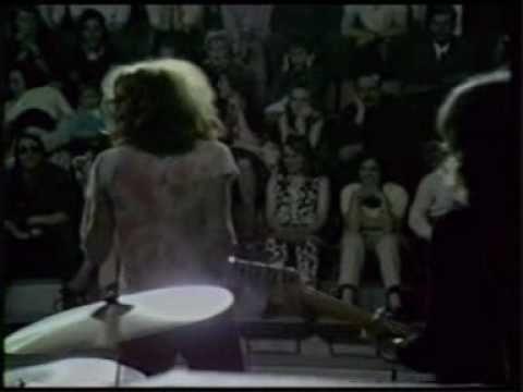 Led Zeppelin - Communication Breakdown/Dazed and Confused - Live 1969