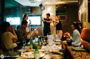 Noraebang (노래방) – Karaoke room | korea in 2019 | Karaoke